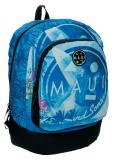 Batoh Maui and Sons Blue 43 cm