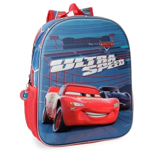 Junior batoh Cars Ultra Speed 33 cm