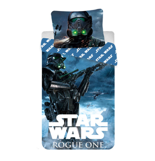 Povlečení Star Wars Rogue One 140/200