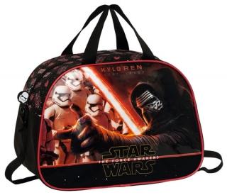 79bb85c2d7 Sportovní taška Star Wars VII Kylo Ren 40 cm empty